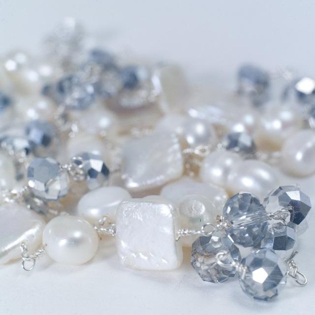 キラキラ*美しい輝きに魅せられて…*ダイヤ検品&数量チェック イメージ1