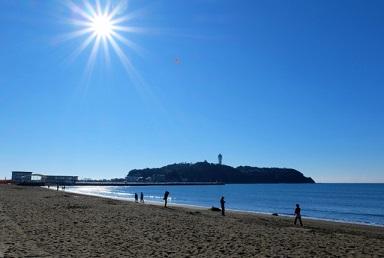 月9の江の島、湘南..観光スポットでの暮らし*カンタン事務! イメージ1