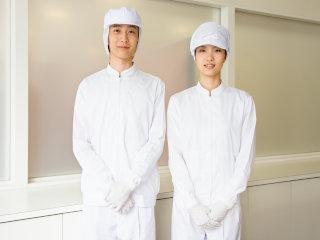 【時給1300円+交】日払いOK*惣菜加工スタッフ@スーパー イメージ1