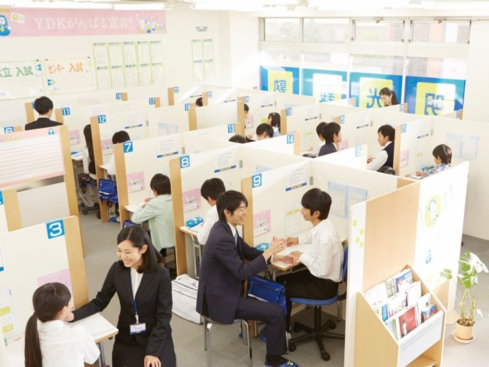 【満足度92%】得意科目で先生デビュー!!(国立教室) イメージ2