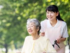 週2日~!おじいちゃん・おばあちゃんと共に過ごす福祉スタッフ イメージ2