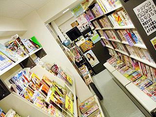 ≪急募!週2日~OK≫書籍やDVDの販売スタッフ募集@夜勤 イメージ2