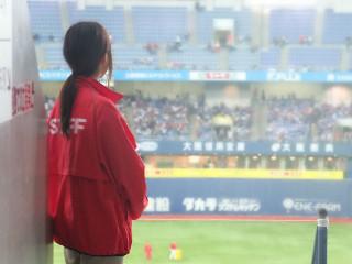 <1日~OKなレアバイト!>野球場でのメンテナンス業務 イメージ2