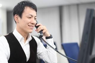 \時給1400円/ネットの調子が悪くて…などの受付事務_cc イメージ1