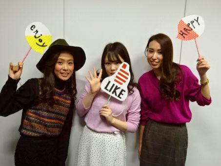 【未経験OK】服・雑貨・コスメ販売/1ヶ月お試しOK! イメージ1
