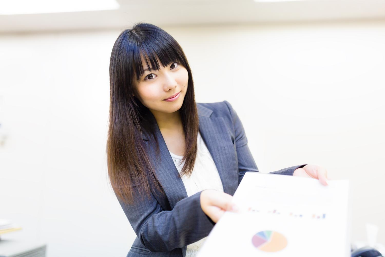 未経験OK!ビジネスファッション誌の撮影準備&編集アシ! イメージ2