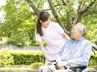 ≪週3日&1日5時間~≫おじいちゃん・おばあちゃんの生活応援 イメージ1