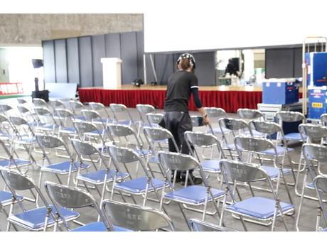 【7/12~26で1日~OK!】イベントスタッフ*日払い可! イメージ2