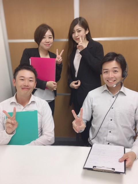 オフィスワークデビューを応援*週3~&時短*年齢不問 イメージ1