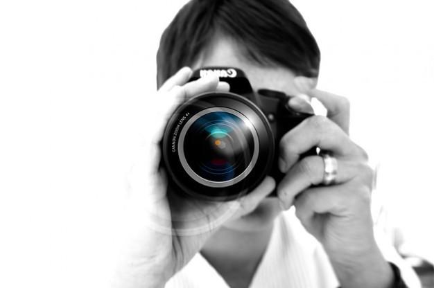 【カメラ好き必見】高時給1650円~!最新カメラPR# イメージ1