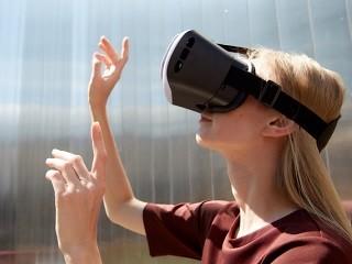 【激レア】発売前の商品を一足先に試せるかも!?VRの動作確認 イメージ1