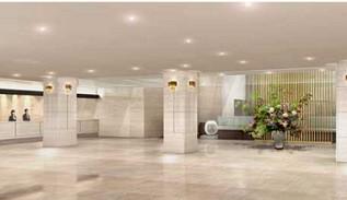 大人気のホテルフロント!*高時給1800円*40代もOK イメージ2