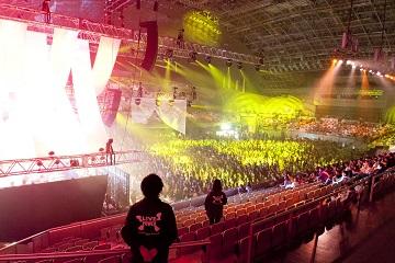 【9/13-14】 iKONのライブスタッフ! イメージ1