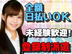 【東梅田/日払/短期もOK】スマホSIMのテクニカルサポート イメージ1