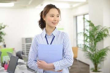 ❀未経験OK❀大手企業事務サポート*年齢不問*マニュアル有 イメージ1