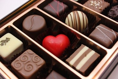 ≪賞与40万!≫未経験⇒正社員*とろけるチョコレート♡事務 イメージ1