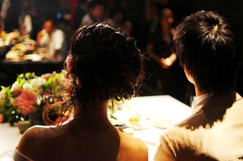 【週1日&4時間~OK】結婚披露宴やパーティーのお手伝い! イメージ2