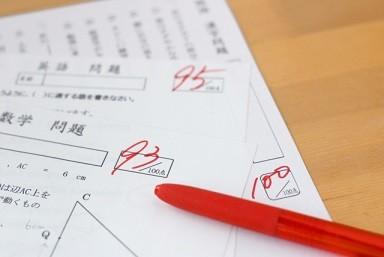 未経験OK~*中高生のテストの採点☑データ入力@10名 イメージ1