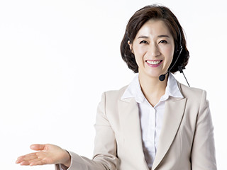 熊本国税局でオフィスワークデビューOK*60~70代も活躍中 イメージ1