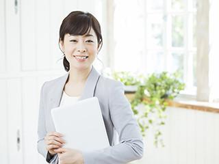 熊本国税局でオフィスワークデビューOK*60~70代も活躍中 イメージ2