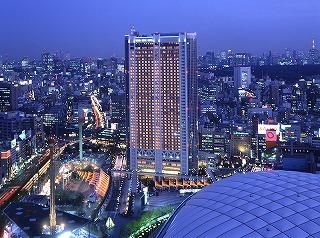 【時給1500円】東京ドームホテルパーティースタッフ大募集‼ イメージ1