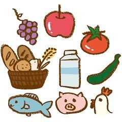 [パック詰め&値札貼り]食品コーナーの楽しいお手伝い! イメージ2