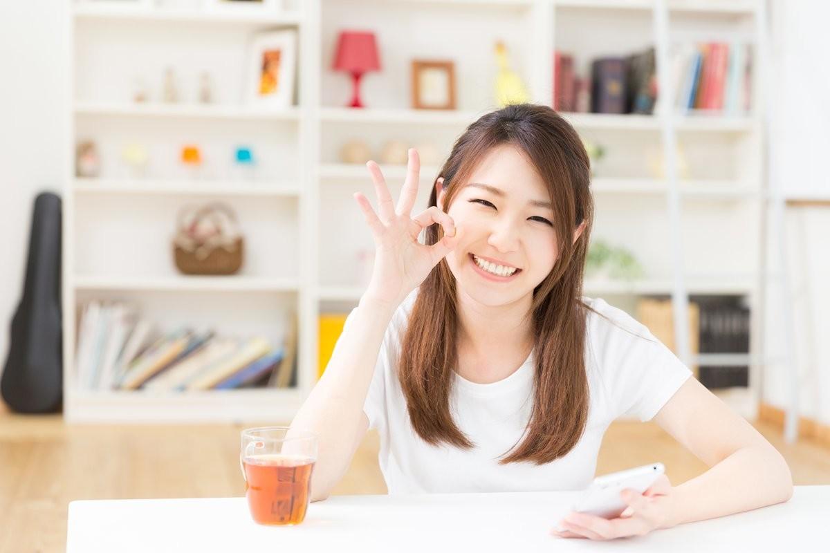 \時給1300円~×日払いOK/人気の電話対応・事務 イメージ1