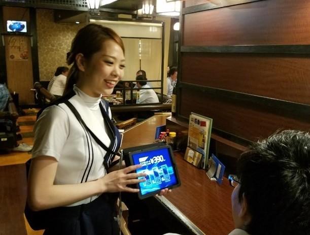 【週1日~OK!】夕方~日給1万円~!*新製品のPR! イメージ1