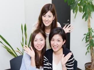 【日払い】夏までに!オフィスワークデビューを応援! イメージ1