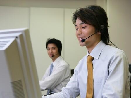 【未経験歓迎】大手グループ企業での社内ITヘルプデスク イメージ1