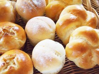美味しいパン作りのお手伝い*軽い作業で時給1300円! イメージ1