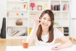 土日休!時給1050円~*日払いOK*/TEL対応・OA事務 イメージ1