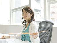 【現面/大和駅】6名のこじんまりした会社で経理・50代活躍中 イメージ2