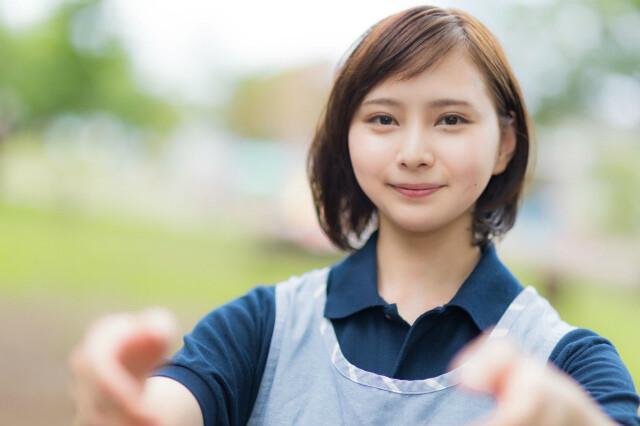 【glo™ストアスタッフ】土日祝日勤務歓迎!日給1万円以上‼ イメージ1
