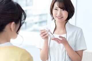1日~&未経験OK!人気コスメのPRスタッフ/北九州 イメージ1