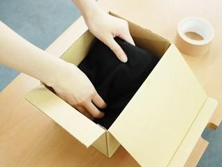 【短期OK】重い荷物は運びません!TELなし/検品・発送準備 イメージ1