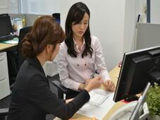 官公庁で働こう!カンタンな資料チェックや作成など/残業なし イメージ1
