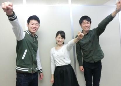 【短期OK】【日給1万円以上!】カードご案内のお仕事 イメージ1