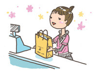 日払〇人気の渋谷!サプリの品出しや在庫管理!10:00~ イメージ1