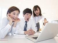 【電気工事会社】ネット回線工事の日程調整をおまかせ!日払〇 イメージ1