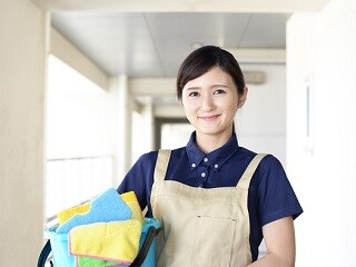 【週2日~】少人数の施設で、料理や洗濯など日常生活のサポート イメージ1