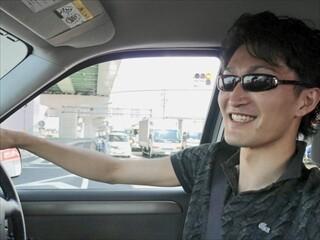 日給1.2万!超短期間のドライバー業務!東北に詳しい方歓迎 イメージ1