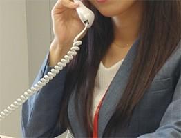 時短・週4日OK✨電話で訪問のお約束の調整をするだけ♬ イメージ1