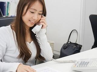 \週2日~*残業少なめ/かんたん電話対応*データ入力など! イメージ2