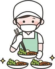 [お料理好きな方大募集]スーパーの試食キッチンでレシピ調理! イメージ1