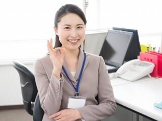 【年齢不問】残業なし!資料作成や質問対応など:リーダー業務 イメージ1