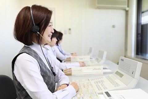 <週2~3>官公庁*担当に電話をつなぐ電話交換スタッフ イメージ1