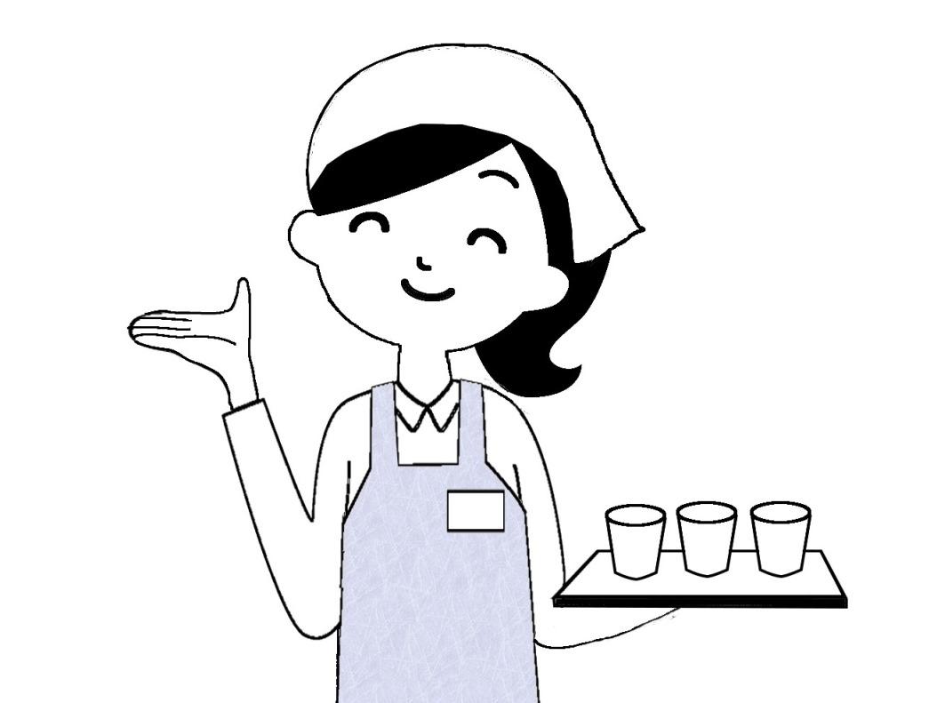 【12/8池袋】日払い&日給1万 トマトの試食販売 イメージ2