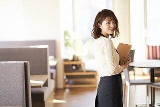\働き方選択OK/週4日~シフト、休日選べる!事務・電話受付 イメージ1