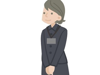 大阪市立美術館での運営スタッフ!作品見守りやチケット販売など イメージ1